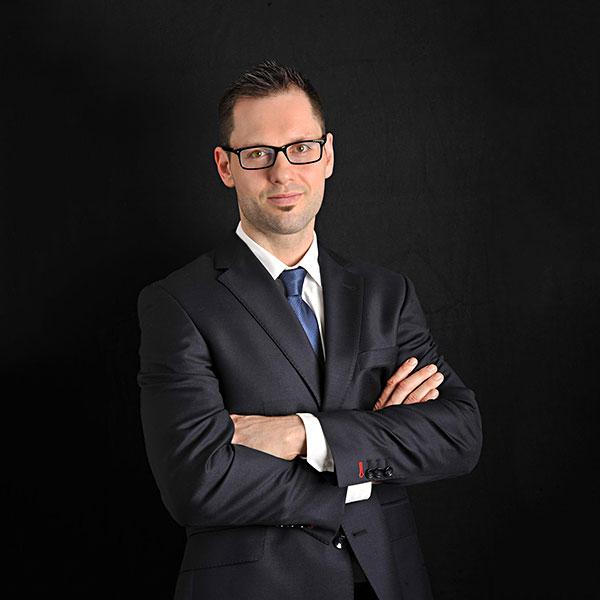 Mgr. Jan Hrabík