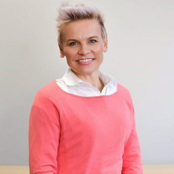 Ing. Miloslava Soukupová
