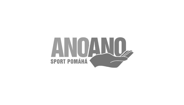 Sport pomaha