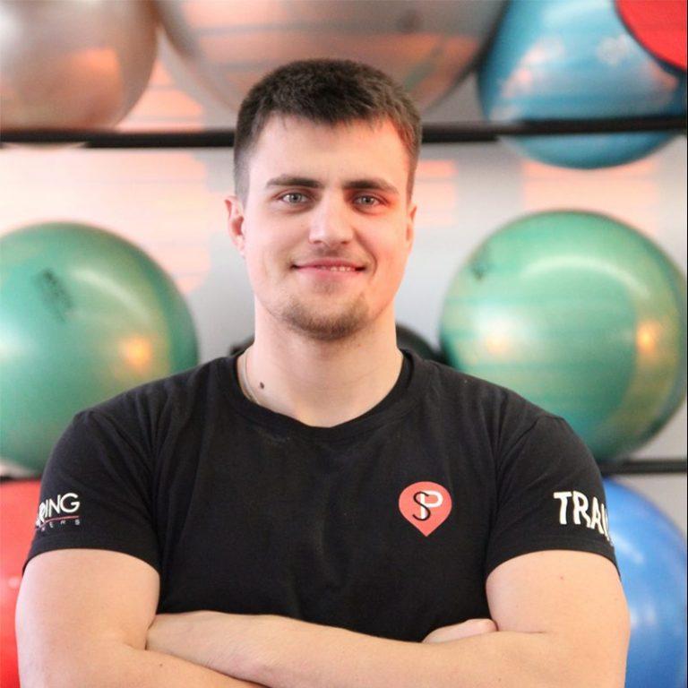 Roman Radovskii